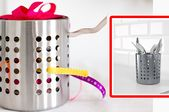 17 praktische Ikea-Tricks, die dein Leben effizien…