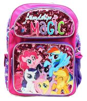 0355d2b7ee77 Disney Princess Frozen Elsa Anna 16 inches Rolling backpack ...
