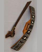 Senjata Tradisional Papua Barat : senjata, tradisional, papua, barat, Senjata, Tradisional, Maluku, Senjata,, Gambar,, Kulit, Kerang