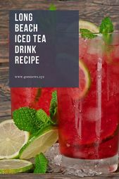30 Alcoholic Drink Recipes For Your Next Party – Best Healthy Recipes
