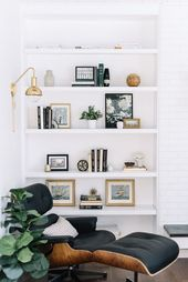 Modern living room from the middle of the century – What's on Pinterest? Modern bathroom decor