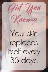 Hautpflege-Grundlagen Teil I: Warum ist Hautpflege wichtig? – Mary Kay