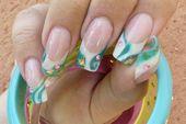 Einfache Nail Art Designs für Damen   – UNHAS