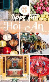 8 Gründe, Hoi An immer wieder zu besuchen!
