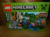 LEGO Minecraft The Iron Golem 21123 Neu in Box #afflink Enthält Affiliate-Links …   – lego illustration