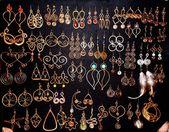 ~ JEWELERY, THE IDEAS ~ Earrings # ideas # earrings # jewelry,