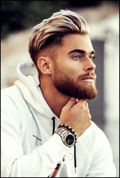 20 Cool Short Hairstyles For Men That You Can Show Your Barber | Trend bob hairstyles 2019