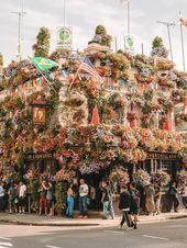 15 der besten Gegenden in London, die Sie besuchen müssen