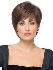 schöne schicke kurze Haarschnitte Frauen