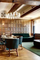 10 Wohnzimmer Cafe Und Coffee House Lounge Prospekt Designinterior Designinspo Designerwe Modern Sofa Living Room Latest Living Room Designs Fall Living Room