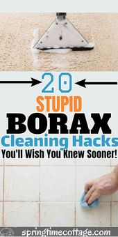 781b104a74673ef8a4f305a6bf0eabc0 20 Borax cleansing hacks you will definitely want you understood earlier