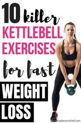 Möglichkeiten, mit Übungen Gewicht zu verlieren