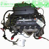 jdm honda civic d15b vtec 1 5l sohc engine 2000 2005 jdm states rh pinterest com D15B Engine Honda D15B