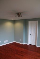 Paint color behr smokey slate
