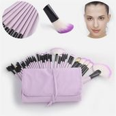 Stil Mestyle mich Make-up Pinsel neue Tasche 32St   – Hair And Beauty Twists