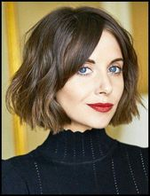Fashionable Short Bob Hairstyles 2018 Spring Summer – Hairstyles Trends 2018 | #ho …