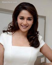 Madhuri S Eyebrows My Next Eyebrow Style Eyebrow Styles Madhuri Dixit Hair Styles