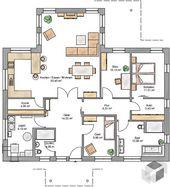 Bungalow 139 von Suckfüll – Unser Energiesparhaus…