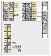 2006 Scion Xb Fuse Diagram Di 2020