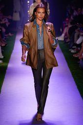 Brandon Maxwell Spring 2020 Ready-to-Wear Fashion Show