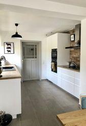 My new dream kitchen / IKEA kitchen / Scandinavian …
