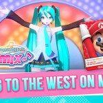 Hatsune Miku Project Diva Megamix Coming To The West Playasia Blog In 2020 Hatsune Miku Project Diva Hatsune Miku Hatsune
