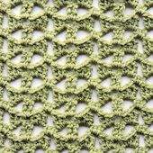 Crochet Lace Stitches With Pattern Cards