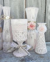▷ Shabby Chic: Find everything you need to know about it   – Deko ❤️