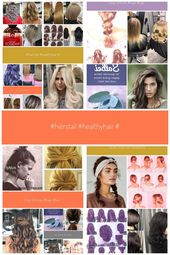 #hierstail #healthyhair #hairstylevideo #hierophant #heir – hair ideas – – hair –