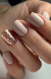 57+ Actually Cute Glitter Nail Designs! You Will Love – Web page 57 of 57