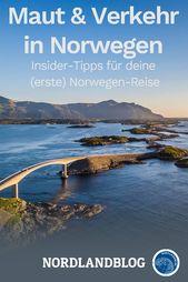 – Auf Norwegens Straßen unterwegs – Übersicht und Hilfe Maut in …   – Norwegen