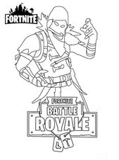 Fortnite Coloring Pages For Kids Free Coloring Sheets Coloring Pages For Boys Cool Coloring Pages Cartoon Coloring Pages