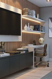 30 Greatest House Workplace Designs for Your Inspiration [Cool, Classic, and Modern]