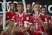 Fc Bayern München – Fc Bayern München
