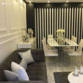 Atemberaubende Details, auffällig und stilvoll. Simay Dame modernen Stil Salon .. – gülay çelik – Diy – Kinderzimmer Ideen