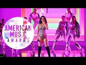 Selena Gomez Performance AMAs 2019 – YouTube – Music News