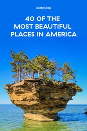 40 of the Most Stunning Locations in America