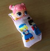 Make a bed for your LOL surprise doll! #lolsurprise #lol #doll – Lols