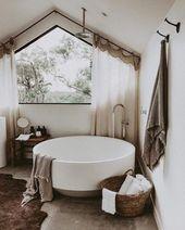 16 fantastiska Dream House Interior Design Ideas # fantastiska # design # dröm #house #idea …