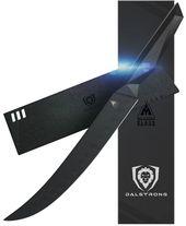 """Shadow Black Series 10 """"Metzger & Breaking Knife – NSF-zertifiziert   – Ideas for the House"""