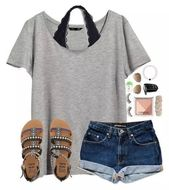 77 #Cute #Back #to #School #Outfits #for