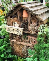 9 praktische Dinge, die du tun kannst, um die Bienen zu retten