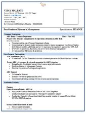 Official Resume Format International Resume Format Free Download  Resume Format  Cv