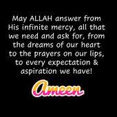 Pin By Ridana Ghani On My Doa
