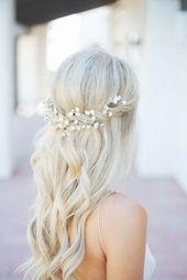 wedding hair and makeup inspiration