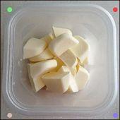 Fat Bombs: Lemon Clouds – Butter, Coconut Oil, Cream Cheese, Heavy Cream, Lemon,…