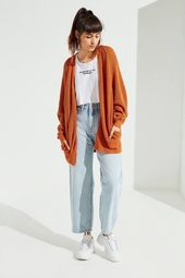 UO Blake Cardigan # Cardigans UO Blake Cardigan | Urban Outfitters #ootd – wealthylife