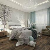 Besser schlafen dank Feng Shui: So richten Sie Ihr Schlafzimmer optimal ein!   – Home