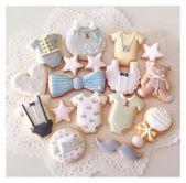 Más de 65 cupcakes de moda originales ideas baby shower – Comida – Cute cupcake …   – Cupcakes