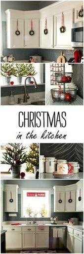 Photo of Weihnachten in der Küche